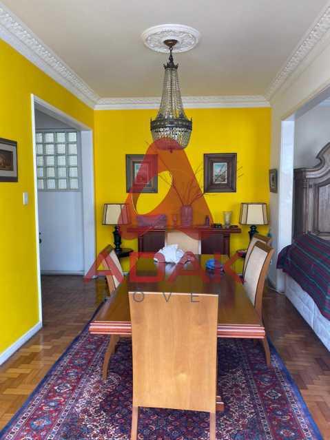 5bd543fe-4a56-410f-bbb7-8deae8 - Apartamento 3 quartos para alugar Flamengo, Rio de Janeiro - R$ 5.500 - CPAP31032 - 4