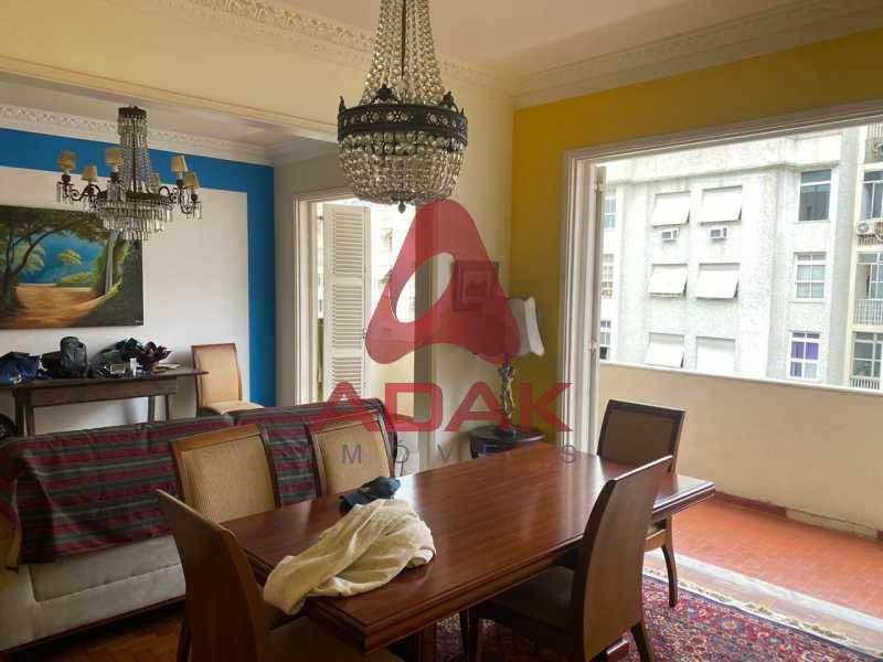 24bb2623-6484-499a-86b6-a1955f - Apartamento 3 quartos para alugar Flamengo, Rio de Janeiro - R$ 5.500 - CPAP31032 - 1