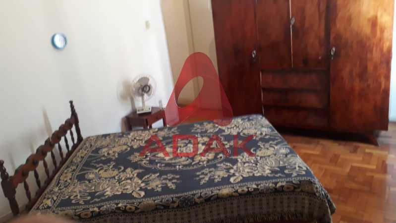 9b01286c-1baa-4aef-9f5d-4dc1ef - Apartamento 2 quartos à venda Catumbi, Rio de Janeiro - R$ 450.000 - CTAP20567 - 8