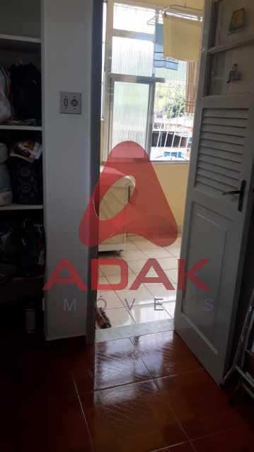 58c15066-f94e-40e1-9f76-3fd723 - Apartamento 2 quartos à venda Catumbi, Rio de Janeiro - R$ 450.000 - CTAP20567 - 21