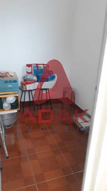 81a08291-7309-4a96-adb2-c04e5a - Apartamento 2 quartos à venda Catumbi, Rio de Janeiro - R$ 450.000 - CTAP20567 - 24