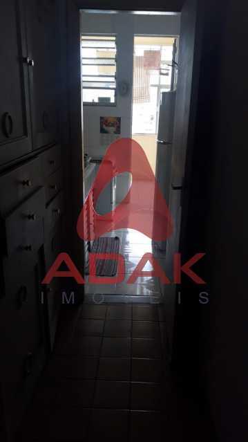 6646a3fa-cc22-4629-a7e3-5a4d95 - Apartamento 2 quartos à venda Catumbi, Rio de Janeiro - R$ 450.000 - CTAP20567 - 16
