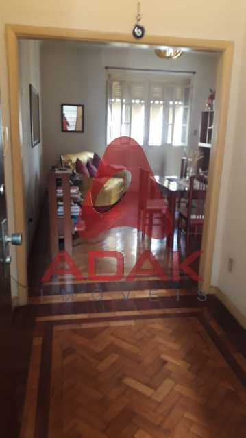 2908ab6f-9cbe-4afd-8f63-581d97 - Apartamento 2 quartos à venda Catumbi, Rio de Janeiro - R$ 450.000 - CTAP20567 - 1