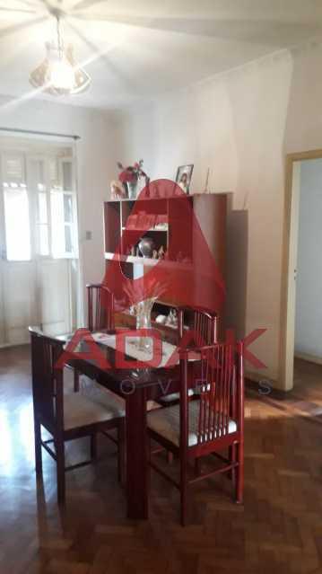 c4f20f93-1683-4e8d-84f6-45a961 - Apartamento 2 quartos à venda Catumbi, Rio de Janeiro - R$ 450.000 - CTAP20567 - 3
