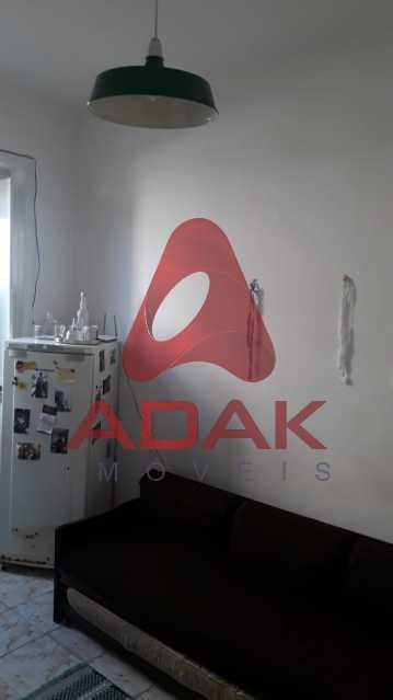 7e9a57ef-870f-4e0d-bf16-e6c005 - Apartamento à venda Catumbi, Rio de Janeiro - R$ 150.000 - CTAP00521 - 7