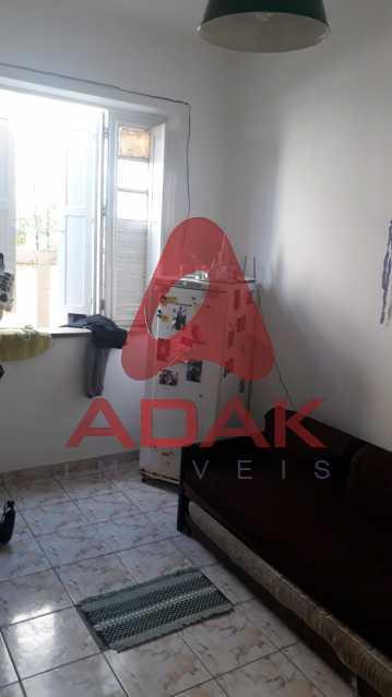 53fedda0-0f37-4b49-9bea-26f159 - Apartamento à venda Catumbi, Rio de Janeiro - R$ 150.000 - CTAP00521 - 1