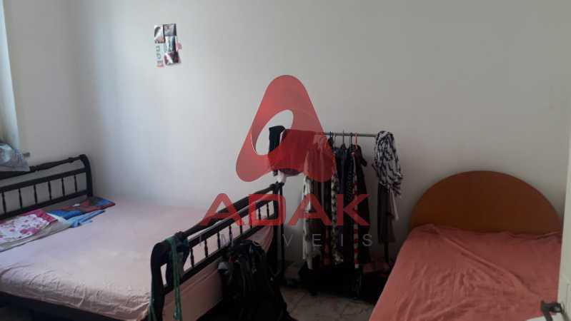 56f692d3-aba4-4683-bcf3-3bf2b6 - Apartamento à venda Catumbi, Rio de Janeiro - R$ 150.000 - CTAP00521 - 11