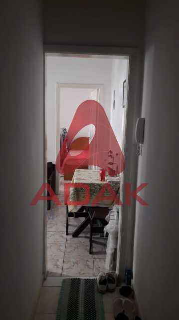 74e051a4-1ac0-4ca4-a841-003ab9 - Apartamento à venda Catumbi, Rio de Janeiro - R$ 150.000 - CTAP00521 - 5