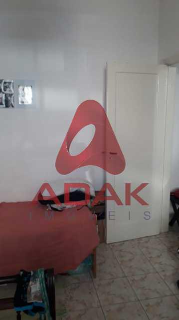 98ad8bef-e2ee-4819-8d2d-f03bb4 - Apartamento à venda Catumbi, Rio de Janeiro - R$ 150.000 - CTAP00521 - 14