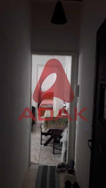 e4086f49-0870-4669-a1b2-738a8d - Apartamento à venda Catumbi, Rio de Janeiro - R$ 150.000 - CTAP00521 - 21