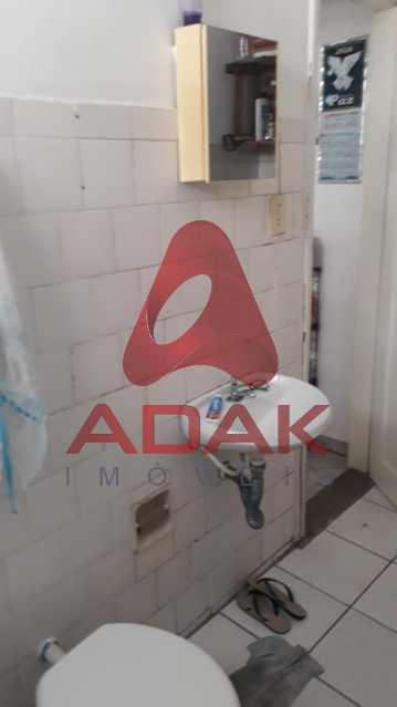 fb0633e8-9e83-46d9-9556-a805e5 - Apartamento à venda Catumbi, Rio de Janeiro - R$ 150.000 - CTAP00521 - 23