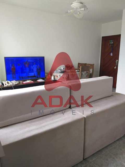 21a384d6-bb6d-4454-bf9f-76138b - Apartamento 2 quartos à venda Cascadura, Rio de Janeiro - R$ 230.000 - CTAP20568 - 4