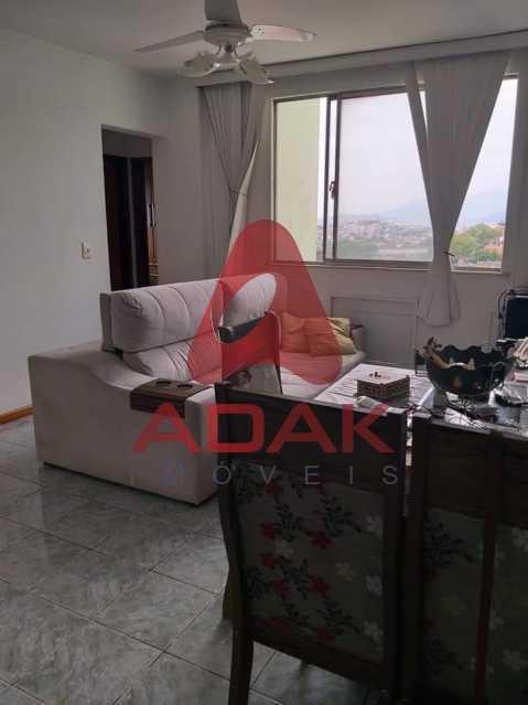 e96f2d9b-99ee-47d2-bcd8-706eb0 - Apartamento 2 quartos à venda Cascadura, Rio de Janeiro - R$ 230.000 - CTAP20568 - 15
