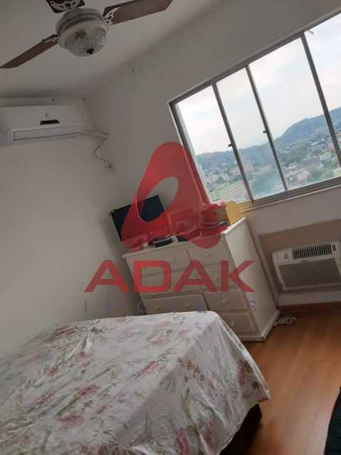d5b730d8-9682-47ca-9044-c35eef - Apartamento 2 quartos à venda Cascadura, Rio de Janeiro - R$ 230.000 - CTAP20568 - 20