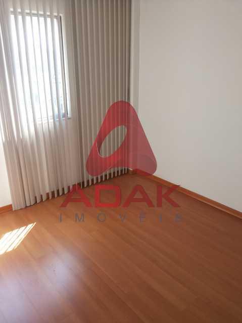 eec544ef-3b83-44a7-a25f-fc25e7 - Apartamento 2 quartos à venda Cascadura, Rio de Janeiro - R$ 230.000 - CTAP20568 - 21