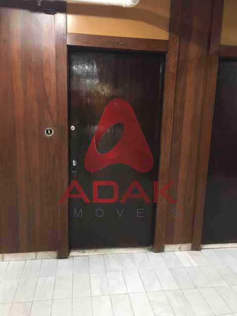 ENTRADA - Sala Comercial 30m² para alugar Avenida Rio Branco,Centro, Rio de Janeiro - R$ 600 - CTSL00536 - 3