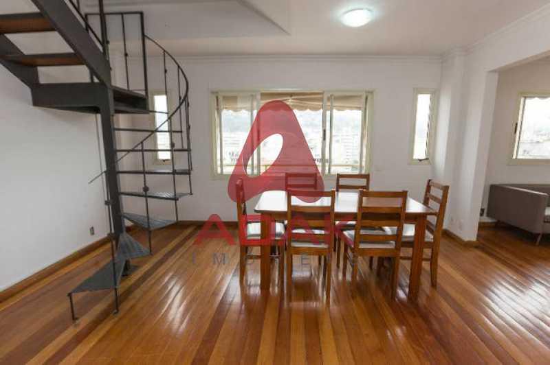 890027004732965 - Cobertura 4 quartos para alugar Flamengo, Rio de Janeiro - R$ 4.000 - CPCO40019 - 1