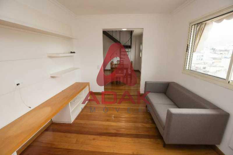 893027001627923 - Cobertura 4 quartos para alugar Flamengo, Rio de Janeiro - R$ 4.000 - CPCO40019 - 4