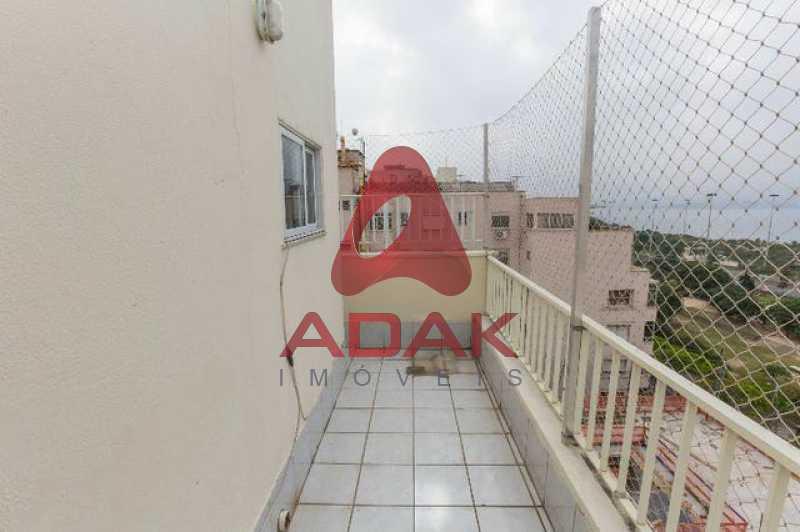 897027004510548 - Cobertura 4 quartos para alugar Flamengo, Rio de Janeiro - R$ 4.000 - CPCO40019 - 13