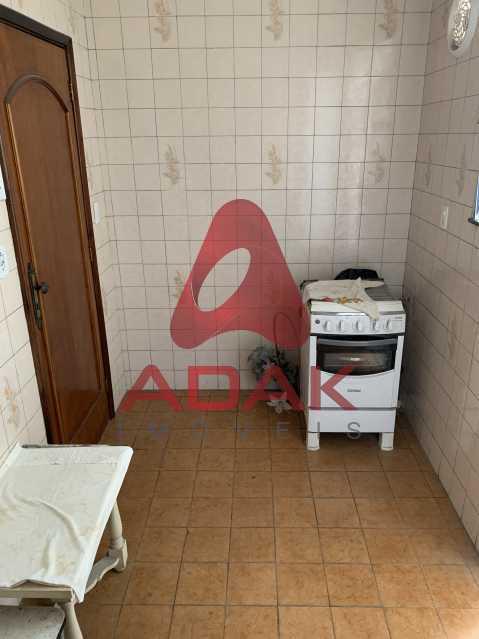 IMG_4174 - Apartamento 1 quarto à venda São Francisco Xavier, Rio de Janeiro - R$ 178.000 - CTAP10902 - 9