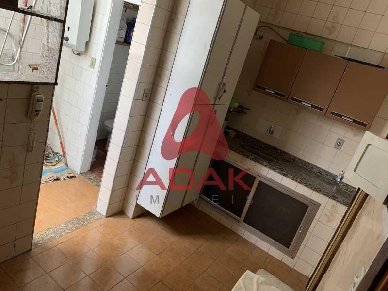IMG_4177 - Apartamento 1 quarto à venda São Francisco Xavier, Rio de Janeiro - R$ 178.000 - CTAP10902 - 11