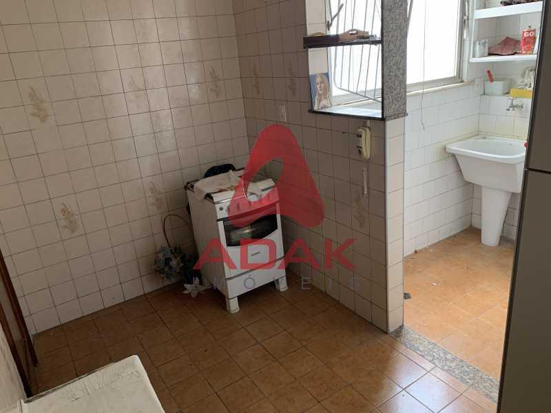 IMG_4179 - Apartamento 1 quarto à venda São Francisco Xavier, Rio de Janeiro - R$ 178.000 - CTAP10902 - 12