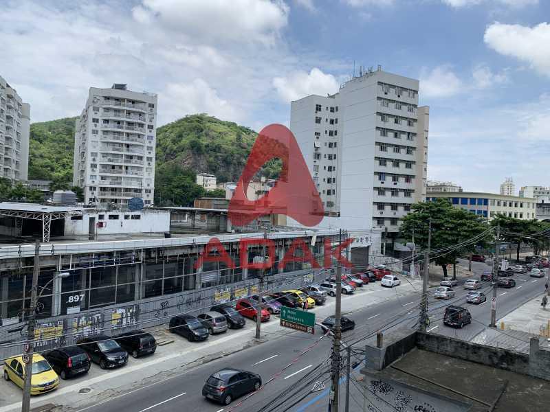 IMG_4191 - Apartamento 1 quarto à venda São Francisco Xavier, Rio de Janeiro - R$ 178.000 - CTAP10902 - 30