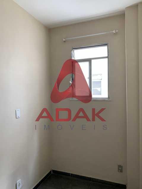 IMG_4195 - Apartamento 1 quarto à venda São Francisco Xavier, Rio de Janeiro - R$ 178.000 - CTAP10902 - 22