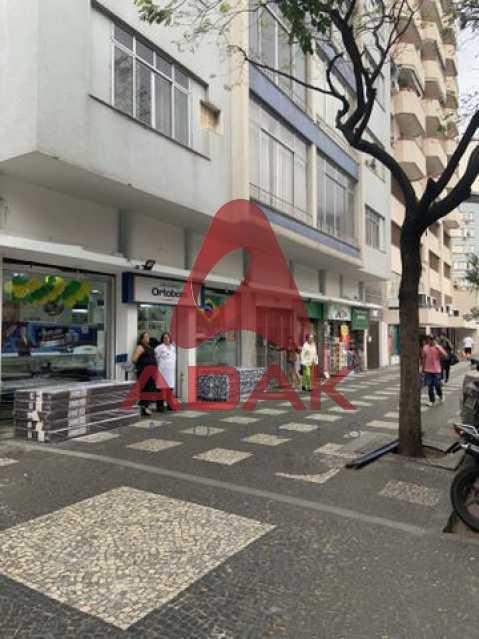 658926083783754 - Apartamento 3 quartos para alugar Tijuca, Rio de Janeiro - R$ 2.000 - CPAP31043 - 1