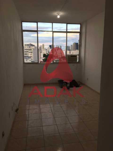 IMG_8283 - Kitnet/Conjugado 25m² para alugar Centro, Rio de Janeiro - R$ 700 - CTKI10202 - 9