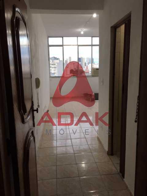 IMG_8284 - Kitnet/Conjugado 25m² para alugar Centro, Rio de Janeiro - R$ 700 - CTKI10202 - 7