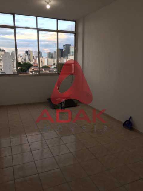 IMG_8286 - Kitnet/Conjugado 25m² para alugar Centro, Rio de Janeiro - R$ 700 - CTKI10202 - 8