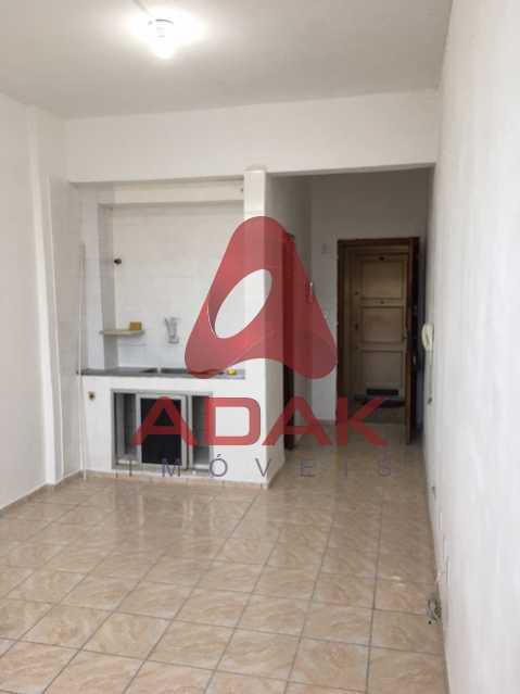 IMG_8288 - Kitnet/Conjugado 25m² para alugar Centro, Rio de Janeiro - R$ 700 - CTKI10202 - 1