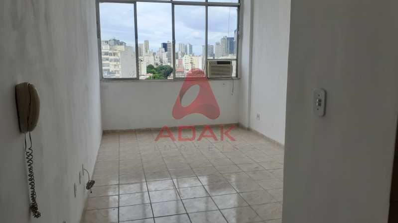 20200824_155523 - Kitnet/Conjugado 25m² para alugar Centro, Rio de Janeiro - R$ 700 - CTKI10202 - 3