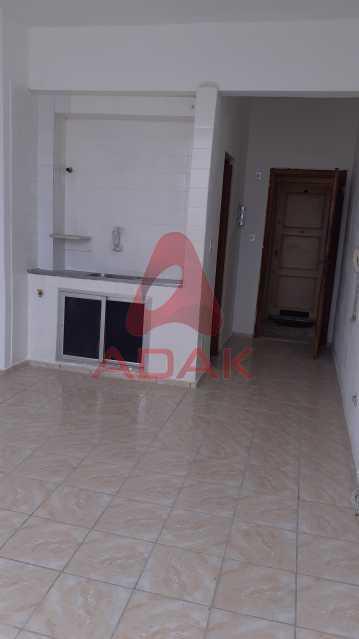 20200824_155615 - Kitnet/Conjugado 25m² para alugar Centro, Rio de Janeiro - R$ 700 - CTKI10202 - 11