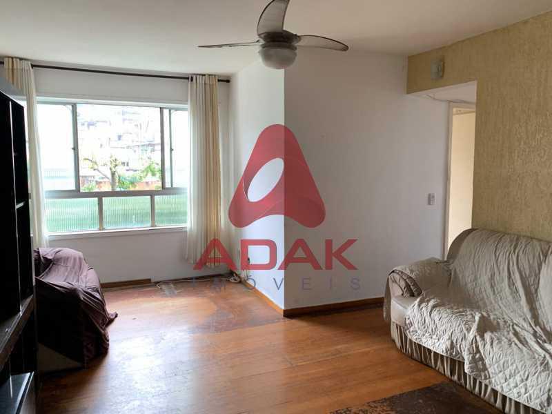 75c9a952-96f6-43be-925e-49470d - Apartamento 3 quartos à venda Catumbi, Rio de Janeiro - R$ 175.000 - CTAP30112 - 3