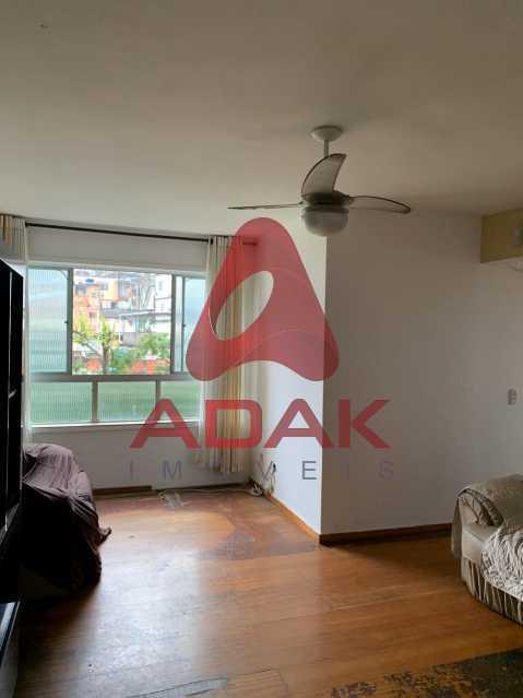39bd819c-02c2-4731-bd44-755b73 - Apartamento 3 quartos à venda Catumbi, Rio de Janeiro - R$ 175.000 - CTAP30112 - 1