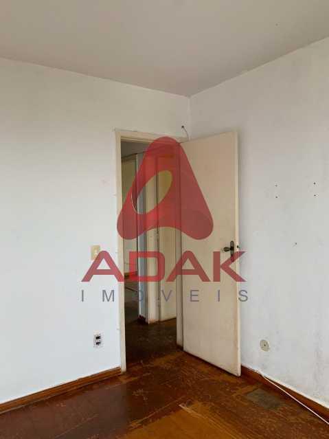 18bd53ba-412d-4dd1-bd69-ed30f0 - Apartamento 3 quartos à venda Catumbi, Rio de Janeiro - R$ 175.000 - CTAP30112 - 13