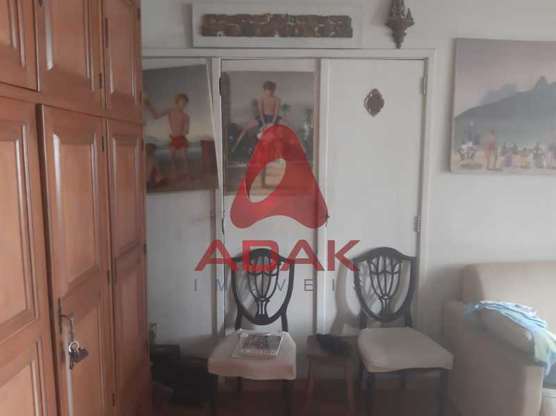 b9a54d3a-5e6c-4a69-84d4-75d407 - Apartamento à venda Catete, Rio de Janeiro - R$ 320.000 - CTAP00523 - 9