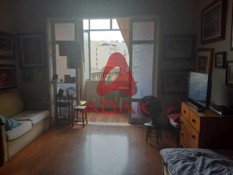 5c4c04ec-152c-426c-a75a-bea5e7 - Apartamento à venda Catete, Rio de Janeiro - R$ 320.000 - CTAP00523 - 1