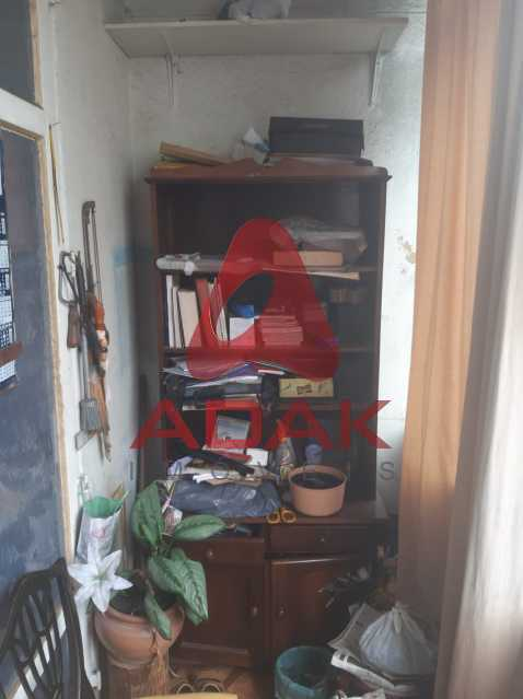 f5b90475-7197-4257-a7b6-c214f8 - Apartamento à venda Catete, Rio de Janeiro - R$ 320.000 - CTAP00523 - 15