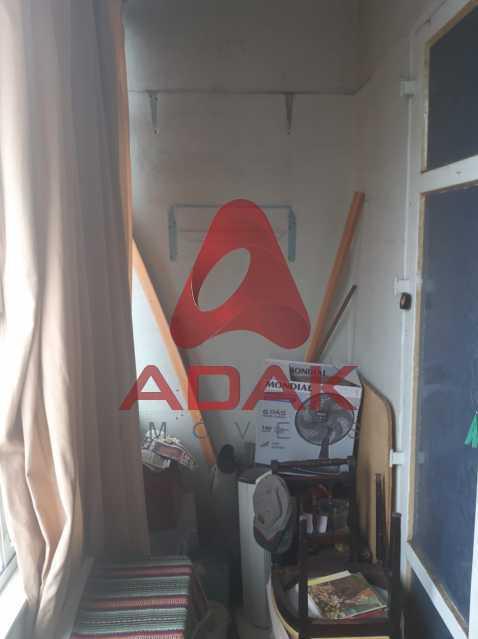 eaf25d48-1d5f-4c79-a7d3-623853 - Apartamento à venda Catete, Rio de Janeiro - R$ 320.000 - CTAP00523 - 14