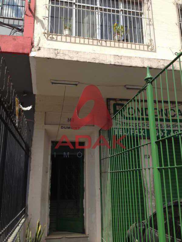 IMG_7482 2015_07_06 01_32_31 U - Apartamento 2 quartos à venda Maracanã, Rio de Janeiro - R$ 220.000 - CTAP20574 - 3