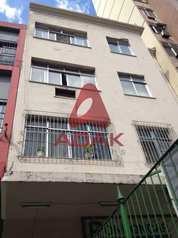 IMG_7483 2015_07_06 01_32_31 U - Apartamento 2 quartos à venda Maracanã, Rio de Janeiro - R$ 220.000 - CTAP20574 - 5