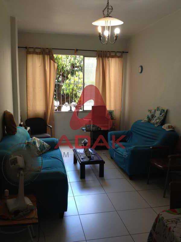 IMG_7470 2015_07_06 01_32_31 U - Apartamento 2 quartos à venda Maracanã, Rio de Janeiro - R$ 220.000 - CTAP20574 - 6