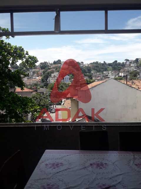 0c90f485-351d-4dcf-86f4-1ad999 - Apartamento 2 quartos à venda Catumbi, Rio de Janeiro - R$ 300.000 - CTAP20579 - 1