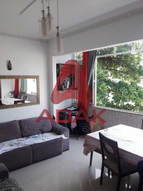 2f4220b7-fa35-4e86-a35f-1bf21e - Apartamento 2 quartos à venda Catumbi, Rio de Janeiro - R$ 300.000 - CTAP20579 - 4