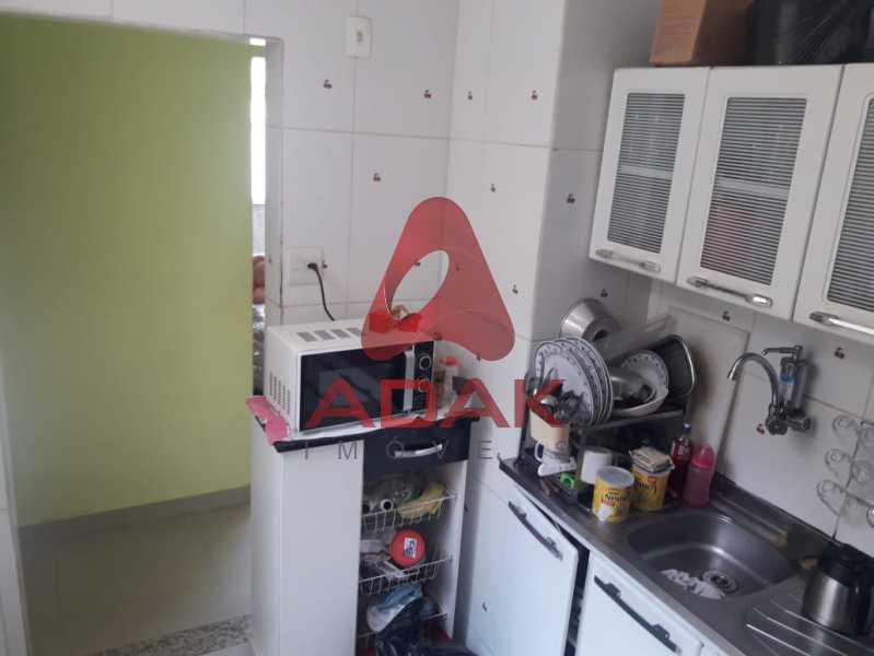 5d47e0c6-4968-445b-a8de-80914f - Apartamento 2 quartos à venda Catumbi, Rio de Janeiro - R$ 300.000 - CTAP20579 - 5
