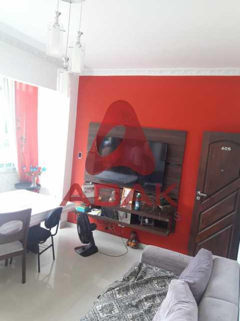 7f764750-79e6-41cf-8d2e-f1e23e - Apartamento 2 quartos à venda Catumbi, Rio de Janeiro - R$ 300.000 - CTAP20579 - 7