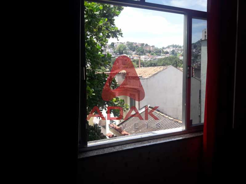 8e3b7631-b86a-4488-8fa9-6cd108 - Apartamento 2 quartos à venda Catumbi, Rio de Janeiro - R$ 300.000 - CTAP20579 - 8